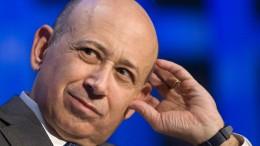 Goldman Sachs möchte zwei Europa-Zentralen haben