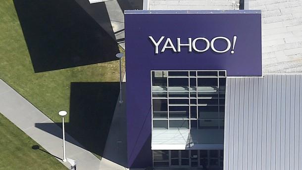 Will Google jetzt Yahoo kaufen?