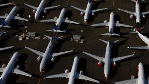 Freigabe der Boeing 737 Max in Europa nächste Woche