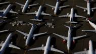 Boeing will bis 2030 Passagierflugzeuge mit umweltfreundlichem Antrieb bauen
