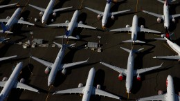 Boeing will Passagierflugzeuge mit umweltfreundlichem Antrieb bauen