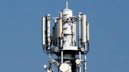 Schon 4,8 Milliarden Euro für die 5G-Lizenzen