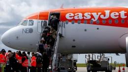 Easyjet-Chef fordert höhere CO2-Abgabe für Passagiere der Ersten Klasse