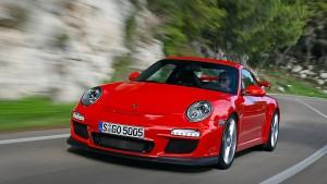 Porsche ruft 16.000 Sportwagen in die Werkstätten