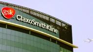 Britischer Pharma-Manager muss in China ins Gefängnis
