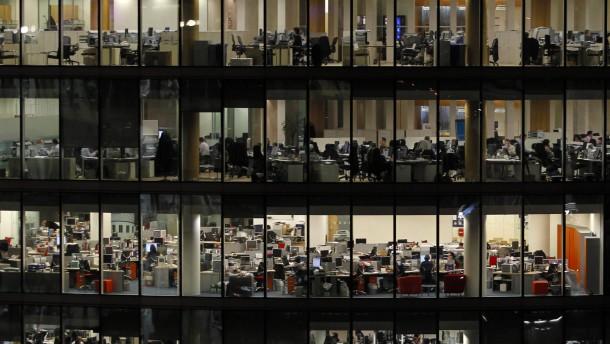 Amerikanische Unternehmen müssen Gehaltsschere offenlegen