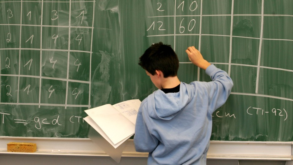 Empirische Analysen zu den Wirkungen der Schulzeitverkürzung gibt es durchaus.