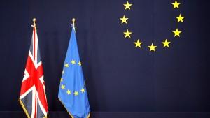 Deutschland bewirbt sich nicht um Sitz der Bankenaufsicht