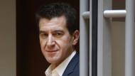 Matthieu Pigasse arbeitet seit Jahren für Griechenland - für die Regierung und für den Banken-Restrukturierungsfonds.
