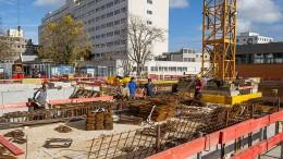 """""""Das ist der Todesstoß für deutsche Bauunternehmen"""""""