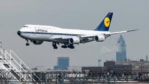 Was ist los mit der Lufthansa?