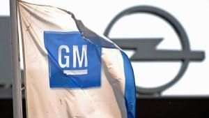 GM will Opel nicht die ganze Freiheit geben