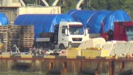 """Weitere Turbinen auf Krim geliefert? – """"Können nicht darüber reden"""""""