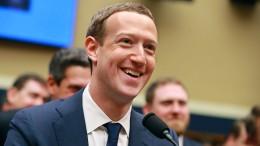 Facebooks Schwachstellen