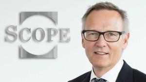 Ehemaliger S&P-Chef führt Scope Ratings