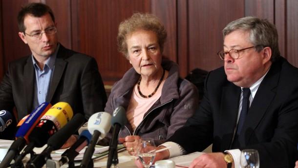 Pk des Vereins Mehr Demokratie zu ESM und Fiskalvertrag