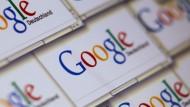 Die Internetkonzerne sollen höhere Steuern zahlen, fordern viele Politiker.