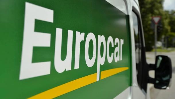 EU verbietet Wucherpreise für Mietwagen