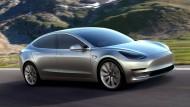 Tesla will frisches Kapital einsammeln