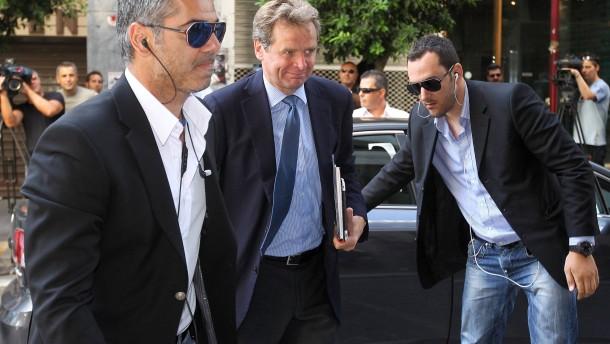 Troika-Inspektoren zweifeln am Athener Sparpaket