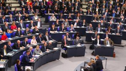 Abgeordnete im Bundestag – was haben die so gelernt?