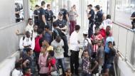 Asylbewerber kosten bis zu 10 Milliarden Euro