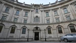 Großbritannien will Rente mit 69 einführen