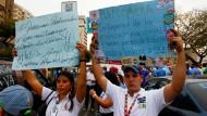 Venezuela erhöht den Mindestlohn um 30 Prozent