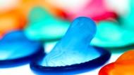 Kondom-Hersteller macht jetzt auch in Babynahrung