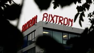NRW hat keine Bedenken gegen Aixtron-Deal