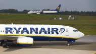 Ryanair fliegt ab September Luxemburg an