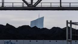 Finanzkonzerne wissen zu wenig über Klimarisiken