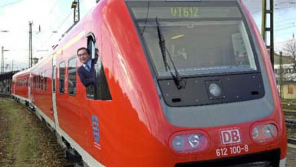 Wettbewerbsschranken im Schienenverkehr
