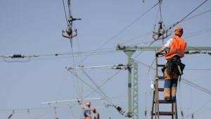 EU-Kartellverfahren gegen Deutsche Bahn