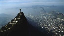 Nächstes Ziel: Südamerika