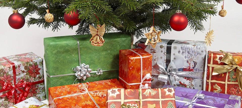 Geschenke mit fotos