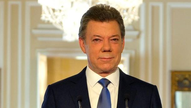 Kolumbien und Farc-Guerilla bestätigen Friedensgespräche