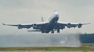 Flugbetrieb läuft nach Piloten-Streik wieder planmäßig