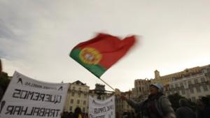 Portugal billigt Sparhaushalt