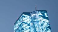 Moderne Zentralbanken wie die EZB haben ein wichtiges Monopol.
