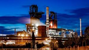 Thyssen-Krupp holt Berater für Börsengang