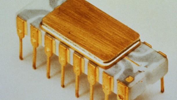 Intel will mit multifunktionalen Chips schneller wachsen