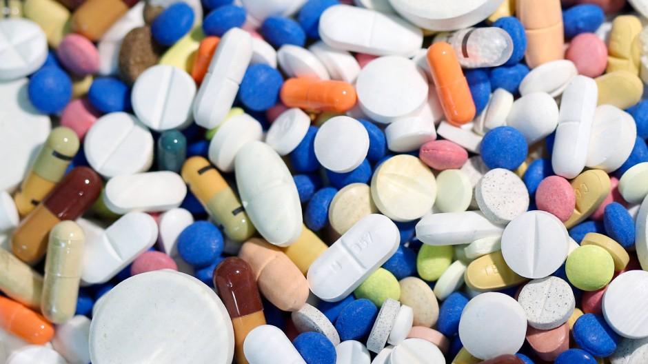 Bringen viele neue Medikamente wirklich nichts?