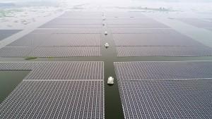 Rettet China das Klima?