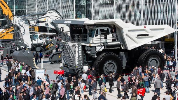 Im Reich der autonomen Monstertrucks