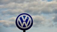 VW ist jetzt der größte Autobauer
