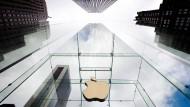13 Milliarden Euro Steuernachzahlung für Apple