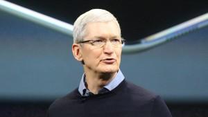 Apple will eigene Serien und Filme anbieten