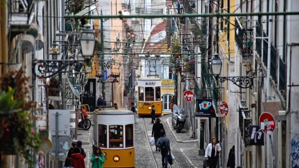 Portugal kündigt historisches Sanierungspaket an