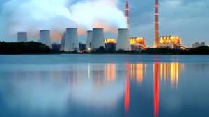 Preis für Kohlendioxyd-Emissionsrechte stark gestiegen